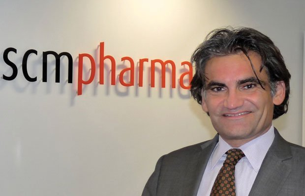 SCM Pharma