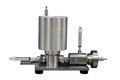 BPS High Pressure Homogeniser