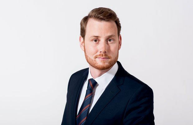 Simon Egli, CEO, Infors USA Inc.