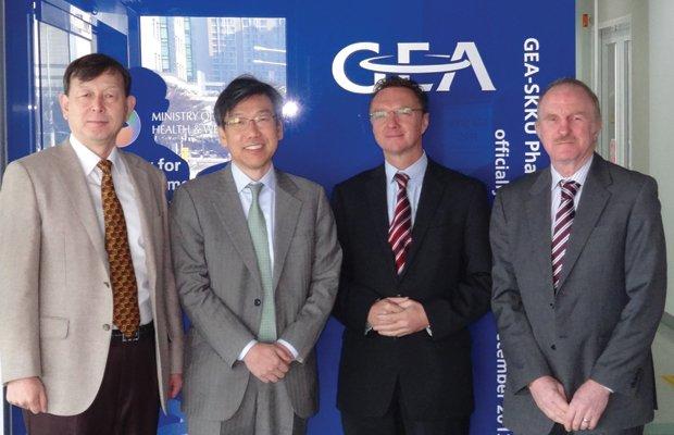 GEA Pharma