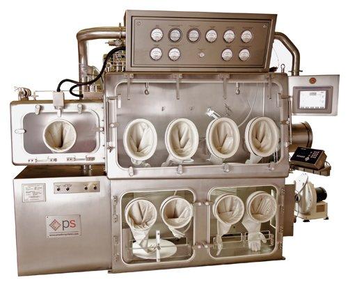 PSL Dispensing Isolator
