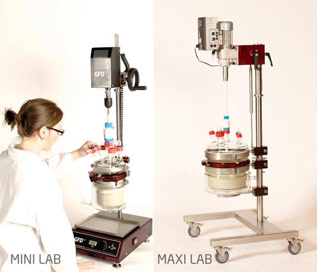 PSL Lab Filter Dryer