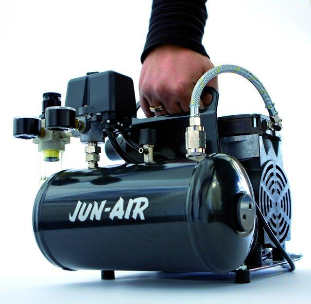 Jun Air