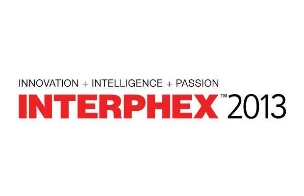 INTERPHEX 2013