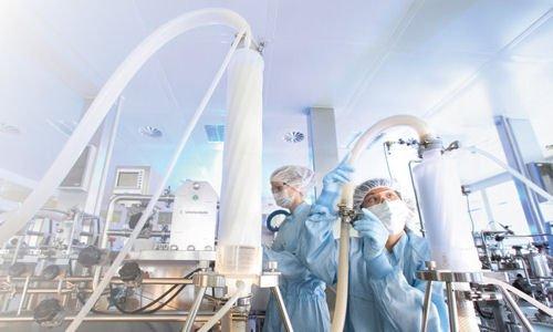 Sartorius Bioprocess