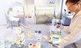 Sartorius Lab