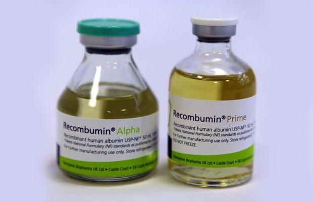 Novozymes Biopharma