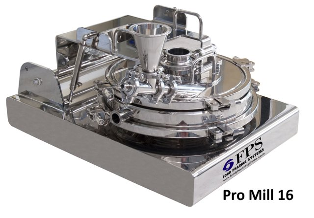 Pro Mill 16