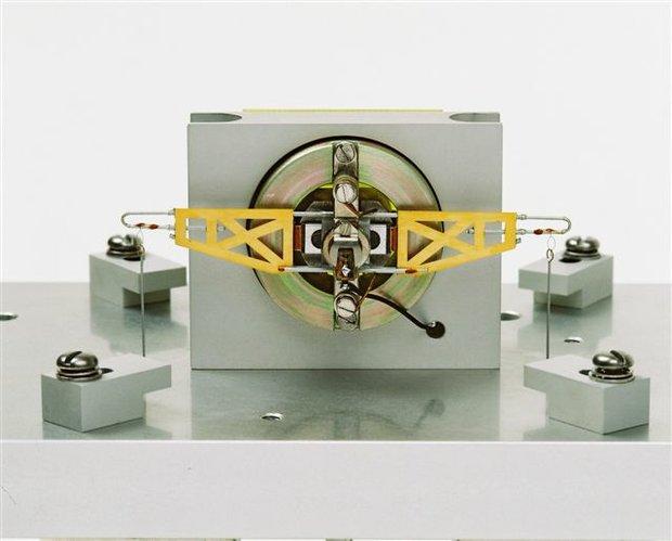 CI Precision Microbalance