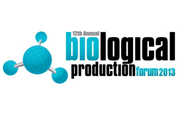 12th Annual Biological Production Forum 2013