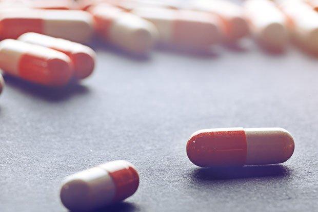 Anti-bacterial Drug