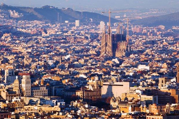 Barcelona CPhI