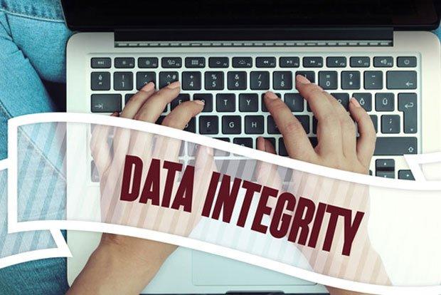 Data Integrity 1