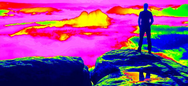 Thermography