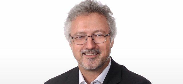 Charles Ischi