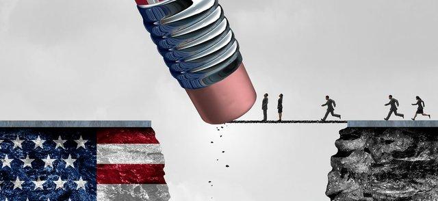 US Isolation