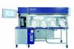 ISOFLEX-R™, 4-glove version with ISOTURN™ hatch