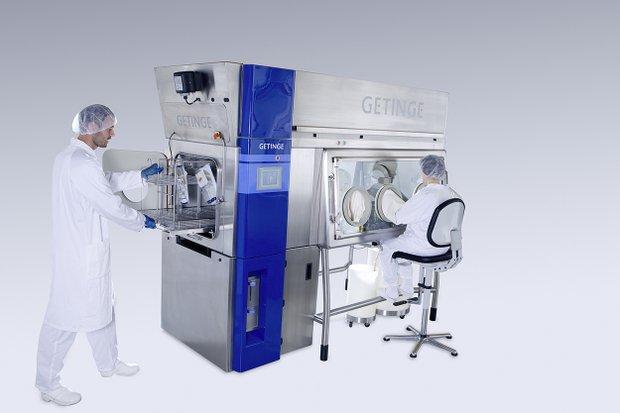 ISOTEST® Isolator