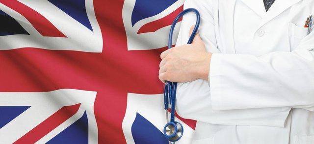 UK Medicine