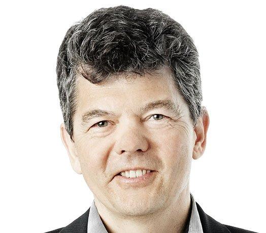 Torben Vogt