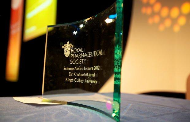 Royal Pharma Society