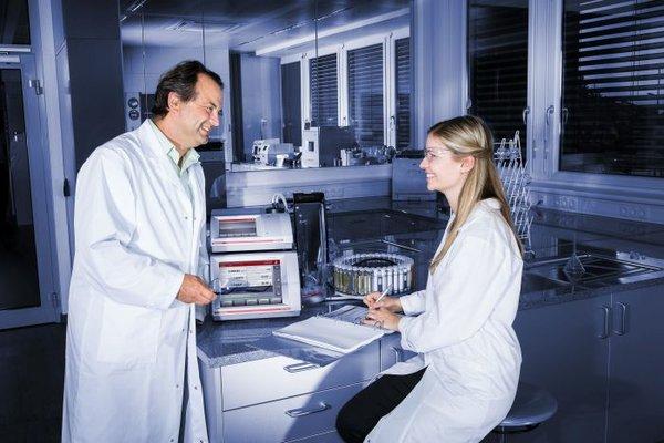 Anton Paar Pharma Qualificiation