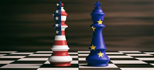 US versus EU