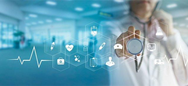 connected medicines