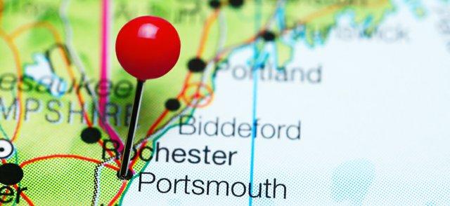Portsmouth USA