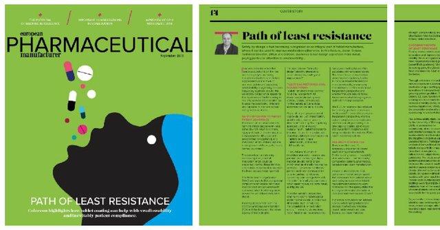 Active Pharmaceutical Ingredients Apis Epm Magazine