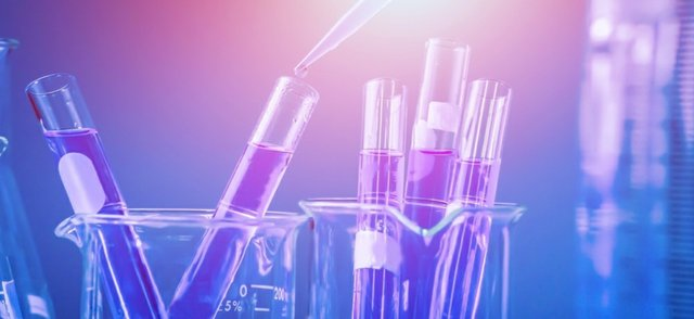 Pharma testing