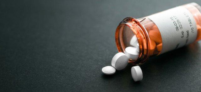 Medicines Bottle