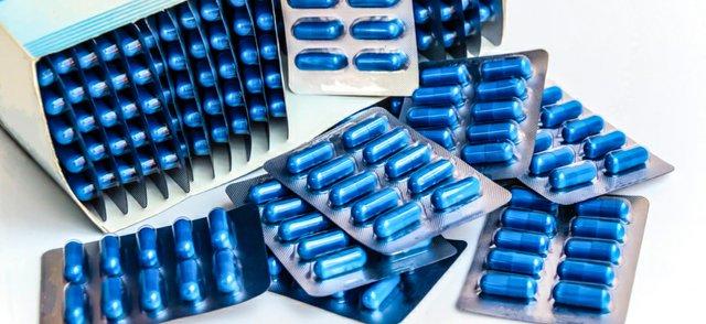 Pharma packaging