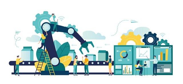 Data manufacturing