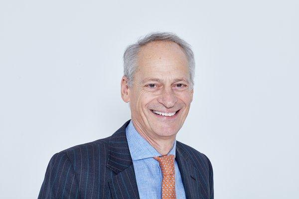 Professor Simon Fishel