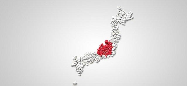 Japan pharma