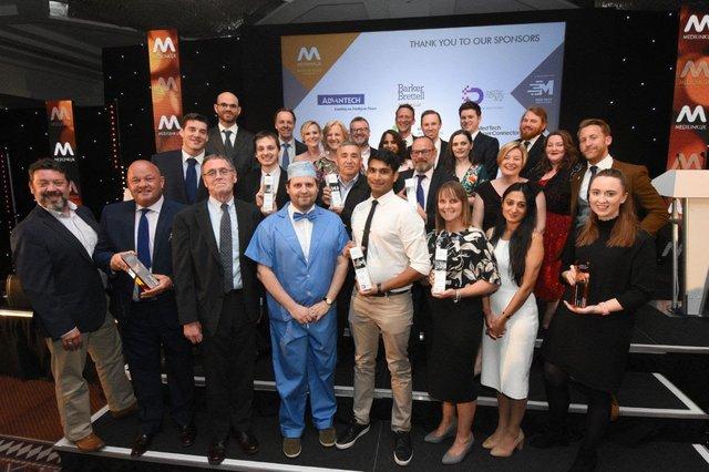 Medilink UK Awards