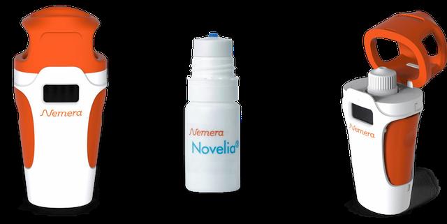e-Novelia