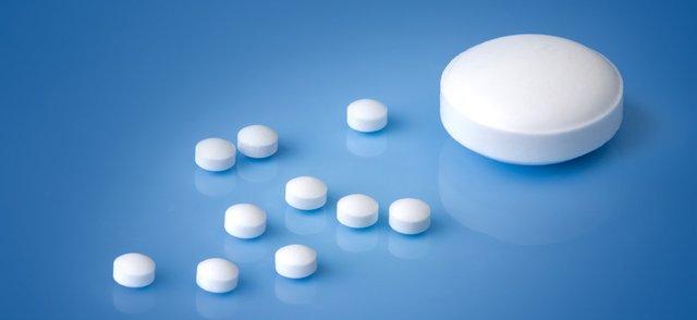 BENEO mini tablet formulation