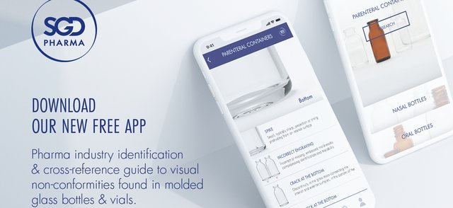 SGD Pharma App