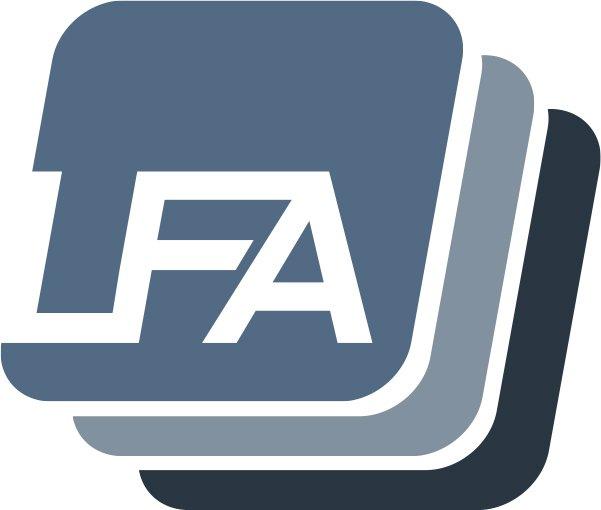 LFA Machines Logo