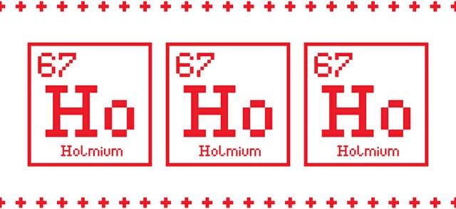 Christmas Element
