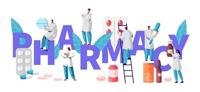 AMR - Pharmacy