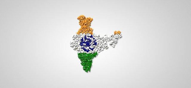 India Pharma