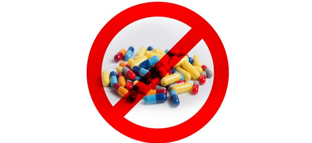 Medicines ban