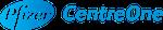 Pfizer CentreOne logo