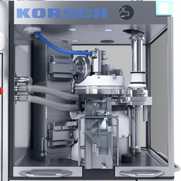 Korsch 3D