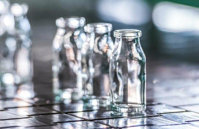 Stoelzle Flint Glass