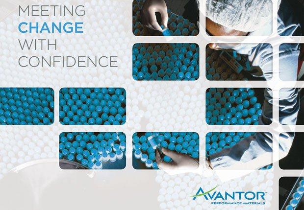 Avantor Performance Materials EPM Magazine