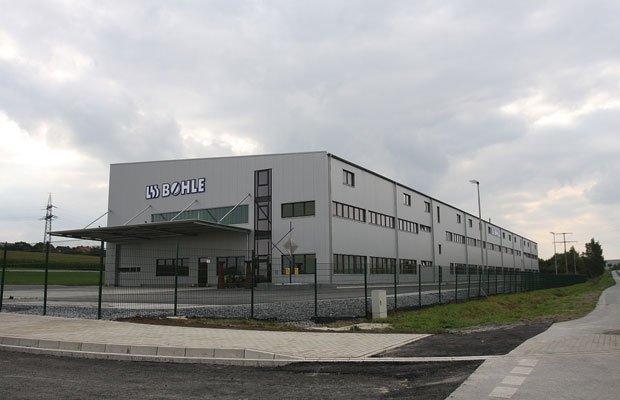 L.B. Bohle